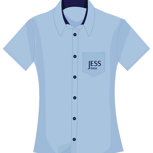 Blouse - Secondary Y 7-8
