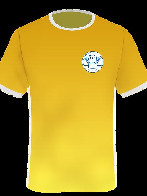 House PE Top Yellow