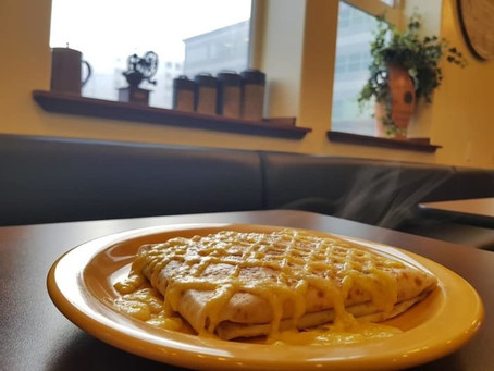 14 Alaska Restaurants That Will Blow The Taste Buds Out Of Your Mouth