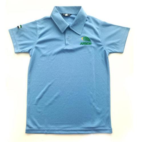 Blue Polo-shirt