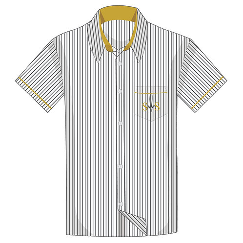 Stripe Shirt - Boys