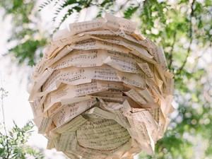 Une piñata de mariage ...