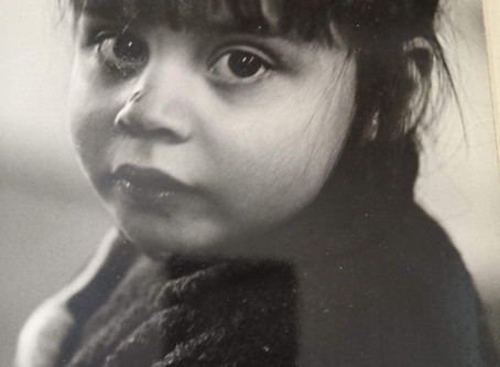 The Stories Behind the Babies 4: Vanessa