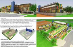 Escola de Ensino Fundamental