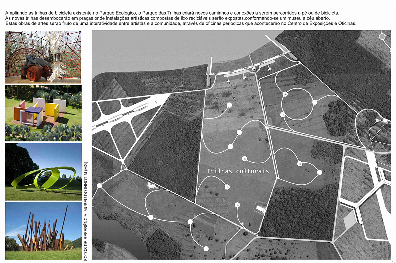 Revitalização do Parque Estadual