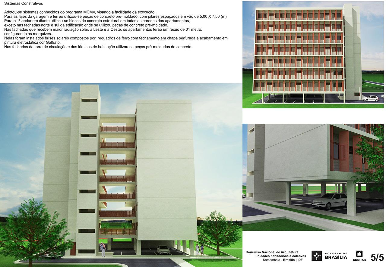 Habitação Social CODHAB