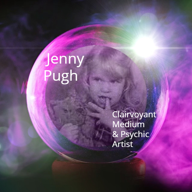 Evening of Clairvoyance with Jenny