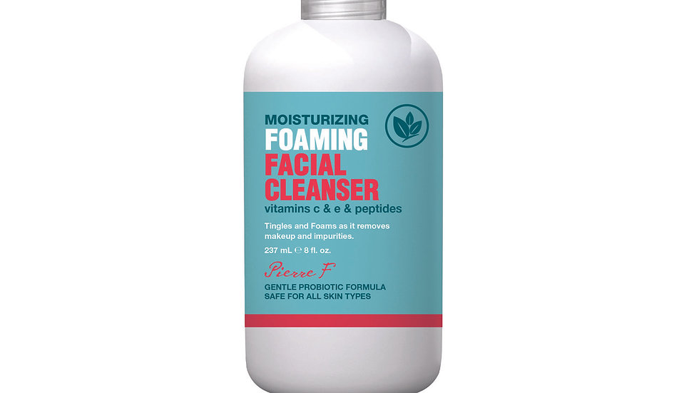 ProBiotic Foaming Cleanser