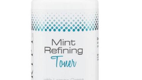 Skin Script Mint Refining Toner