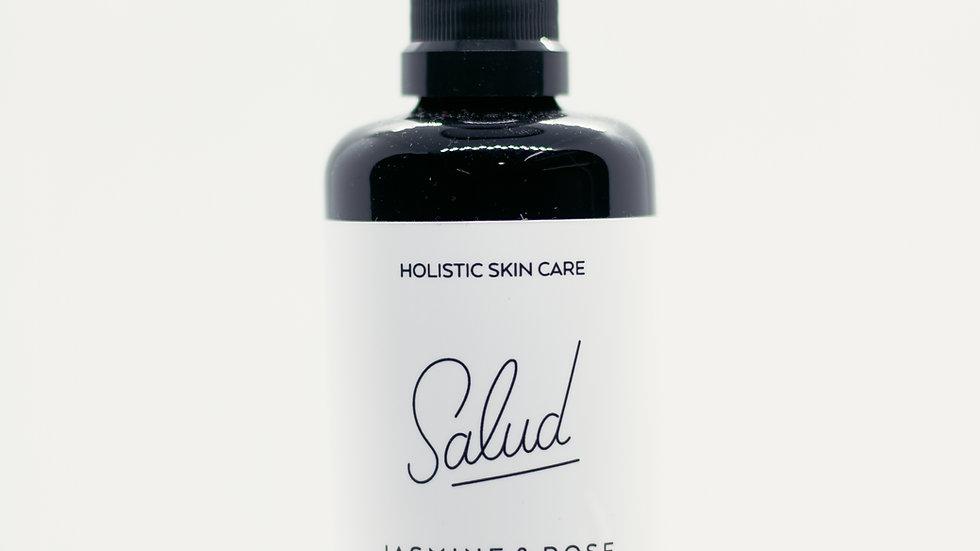 Salud Lavender + Rose Floral Mist