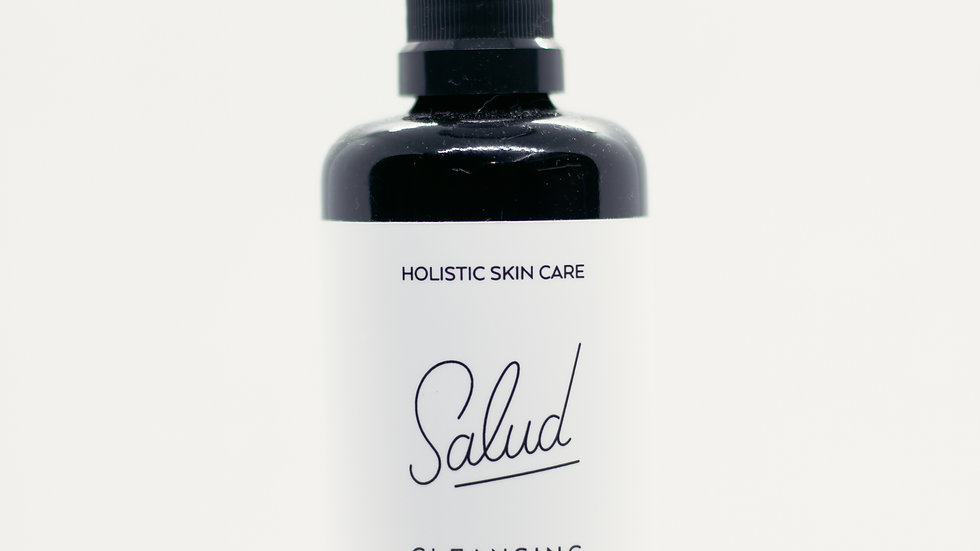 Salud Cleansing Honey Oil