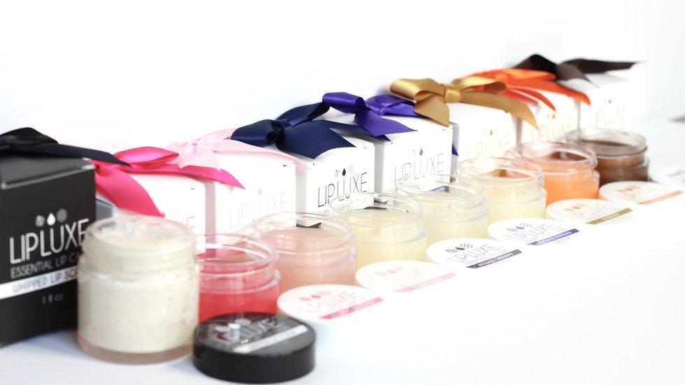 Mizzi Cosmetics Lip Balms