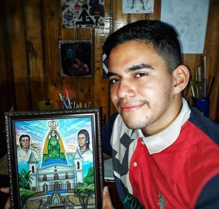 Anuncio de los Ganadores del Concurso de Pintura Gente de Mar 2021