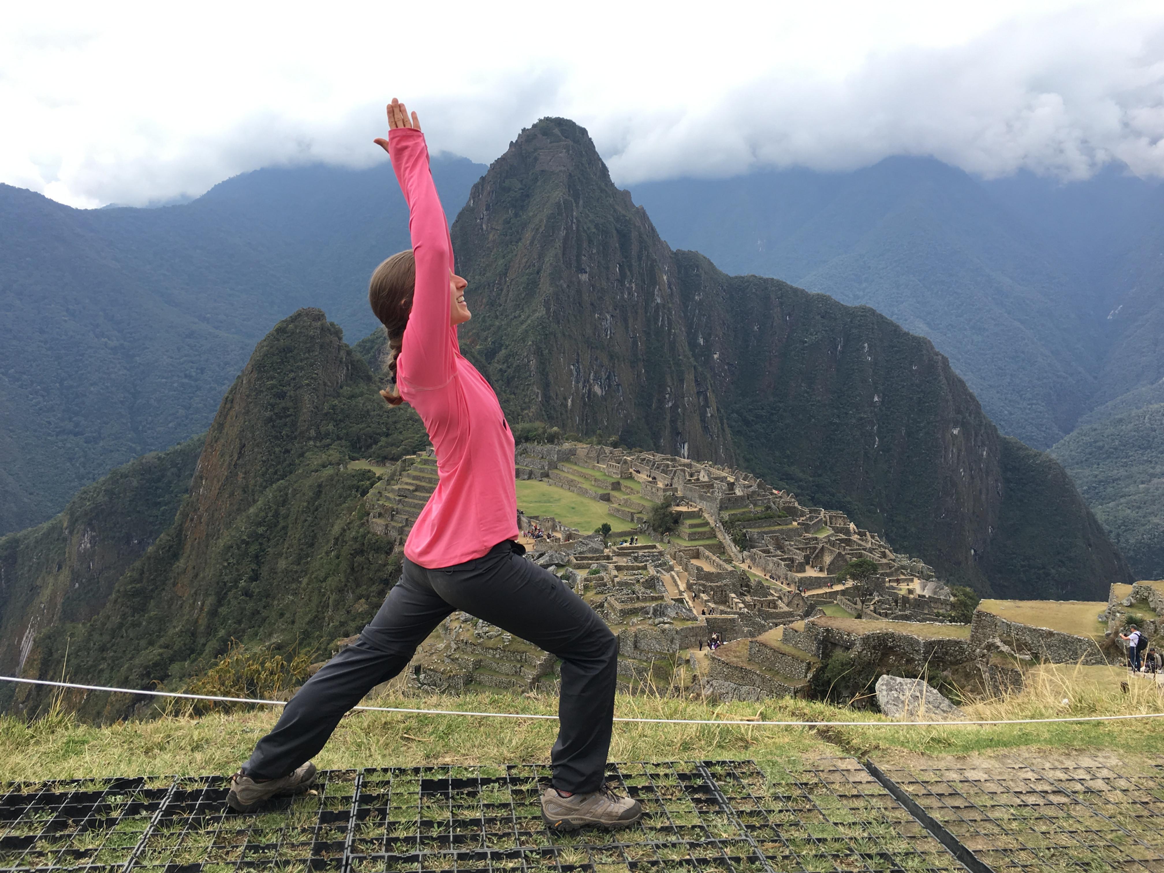 7 Day Yoga Retreat, Sacred Valley, Peru