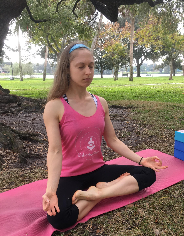 Private or Semi-Private Yoga