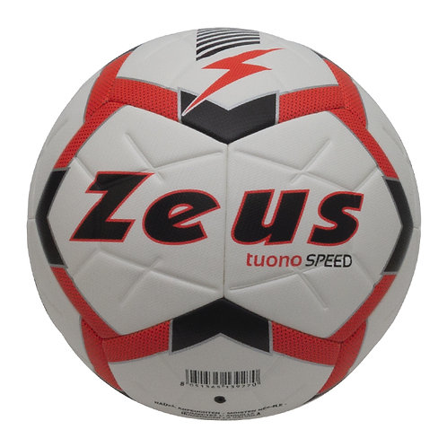 #ZEUSFI Pallo Speed