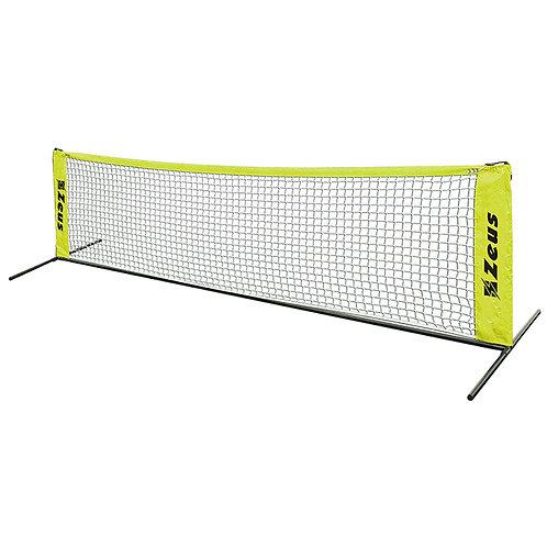 #ZEUSFI Jalkapallo tennisverkko