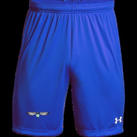 UA Men's Golazo 2.0 Short