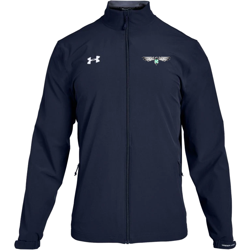 UA Hockey Warm-Up Jacket