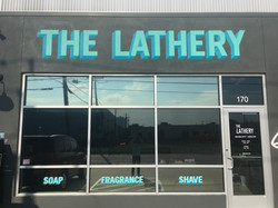 The Lathery, Fort Worth Texas
