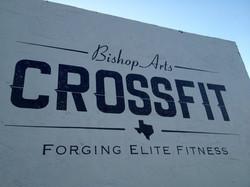 Bishop Arts Crossfit
