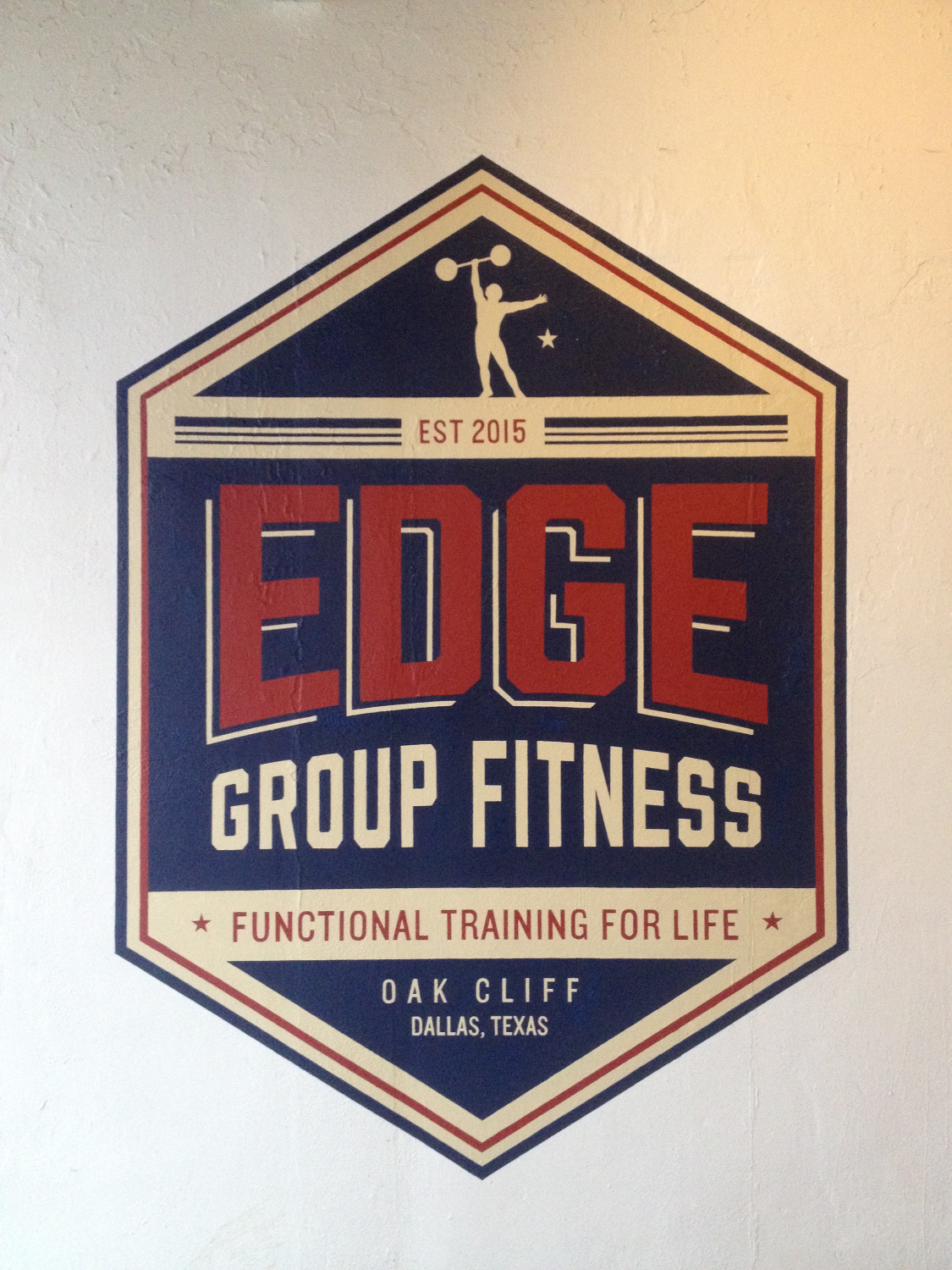 Edge Group Fitness