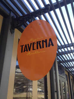 Taverna Austin TX