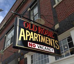Old Rosie, Dallas TX