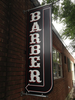 Brass Tacks Barbershop