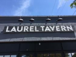 Laurel Tavern, Dallas