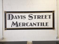 Davis Street Mercantile