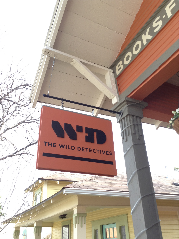 The Wild Detectives