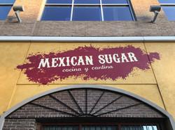Mexican Sugar restaurant