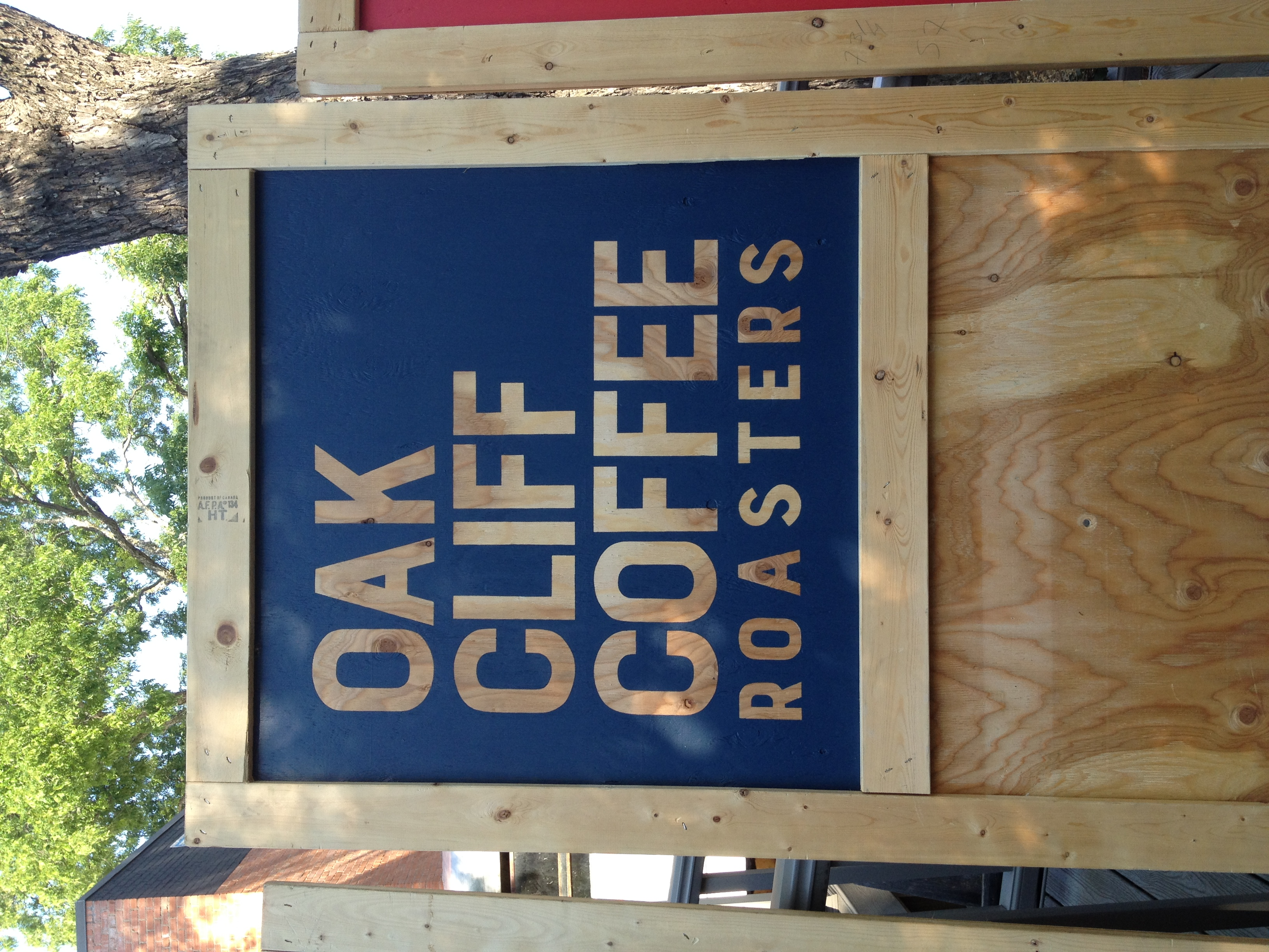Oak Cliff Coffee Roasters