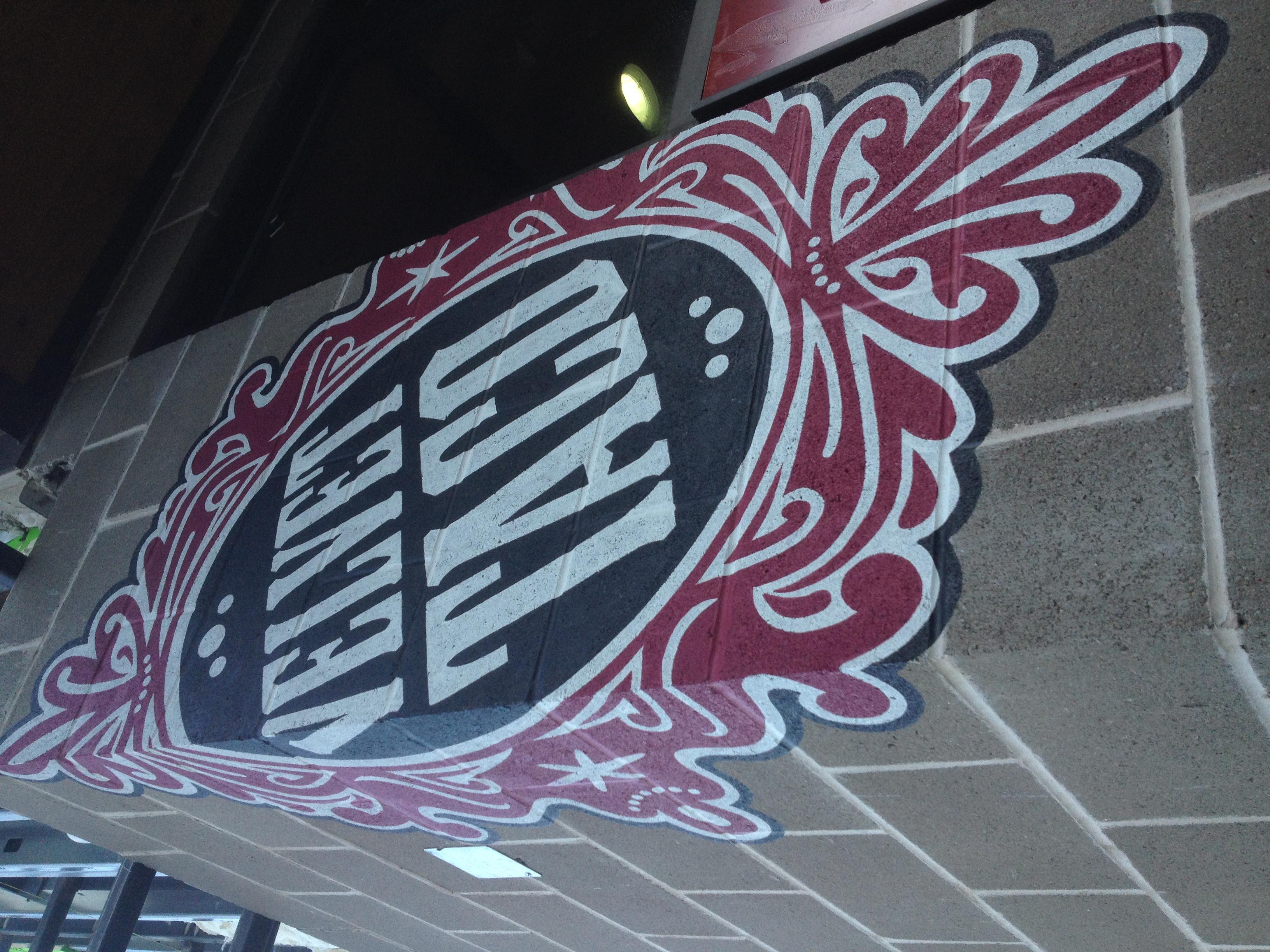 Velvet Taco, Austin TX