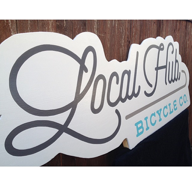 Local Hub Bicycle Co.