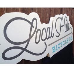Local Hub Bicycle Co.