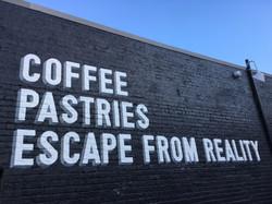 Fiction Coffee, Dallas