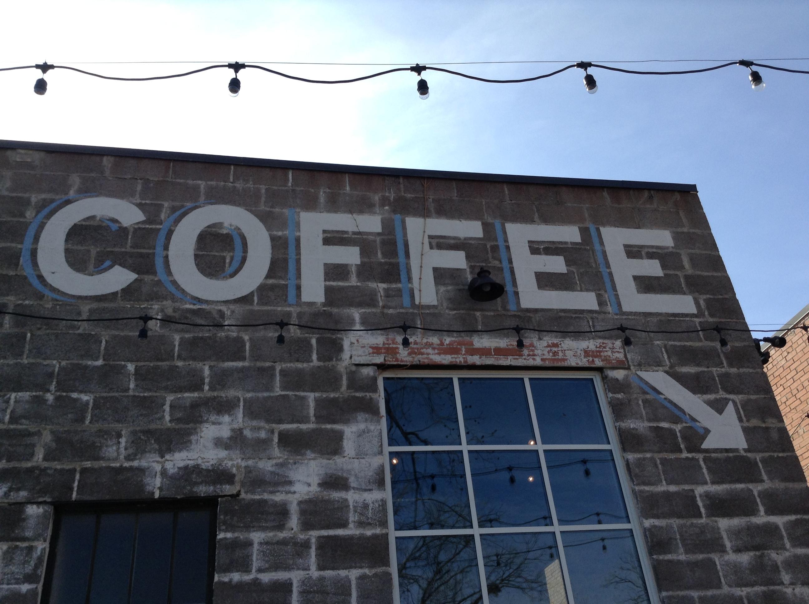 Davis St. Espresso