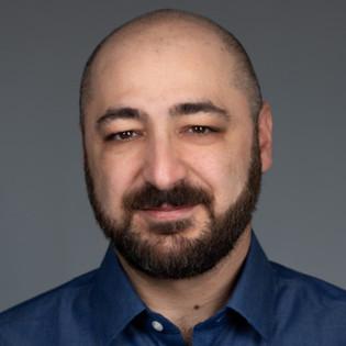 Dr. Cetin Mericili