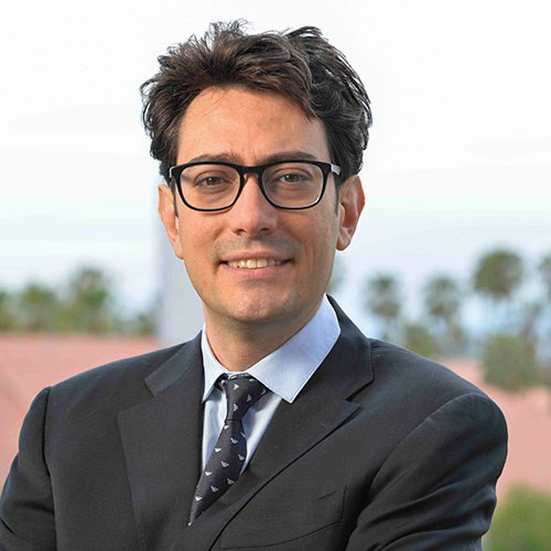 Dr. Marco Pavone