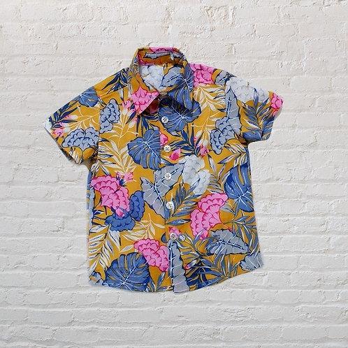 Aloha Shirt Kalo