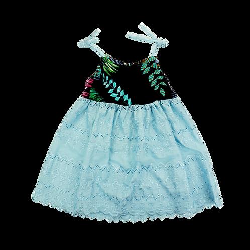 Caleia Midi Dress