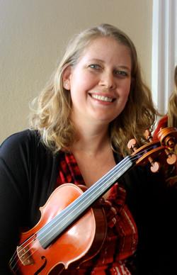 Violin Music France