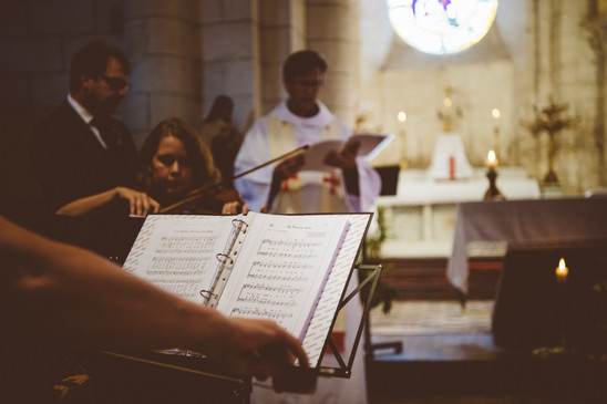 Church Ceremony Music