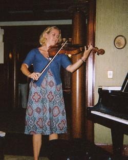 Violin Viola Music France