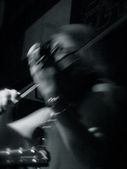 Irish Jam with Will Black