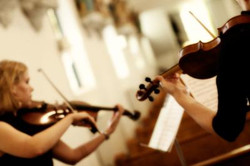 String Duo France