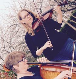 Violin Cello Classical Music