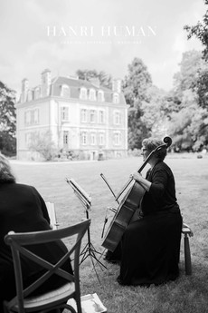 La Creuzette Wedding Music
